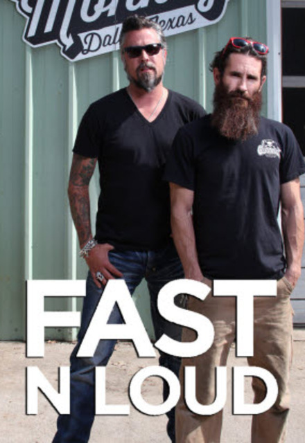 Watch Movie fast-n-loud-season-12