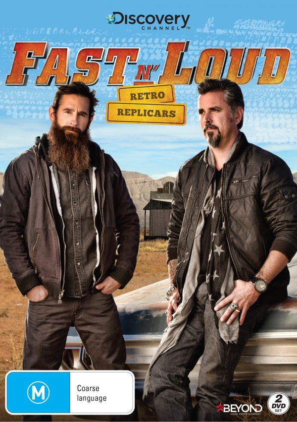 Watch Movie fast-n-loud-season-16