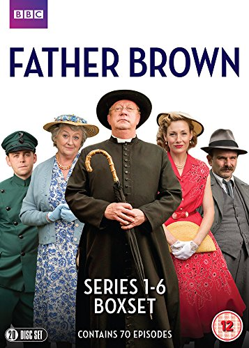 Watch Movie father-brown-season-7