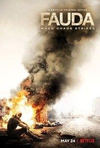Watch Movie fauda-season-2