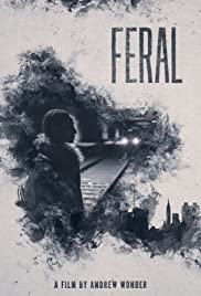 Watch Movie feral-2020