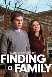 Watch Movie finding-a-family