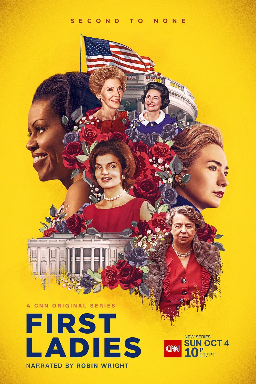 Watch Movie first-ladies-season-1