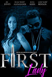 Watch Movie first-lady