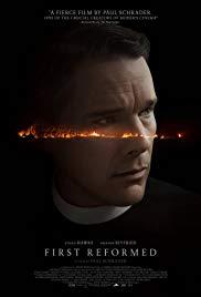Watch Movie first-reformed