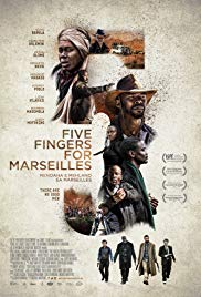 Watch Movie five-fingers-for-marseilles