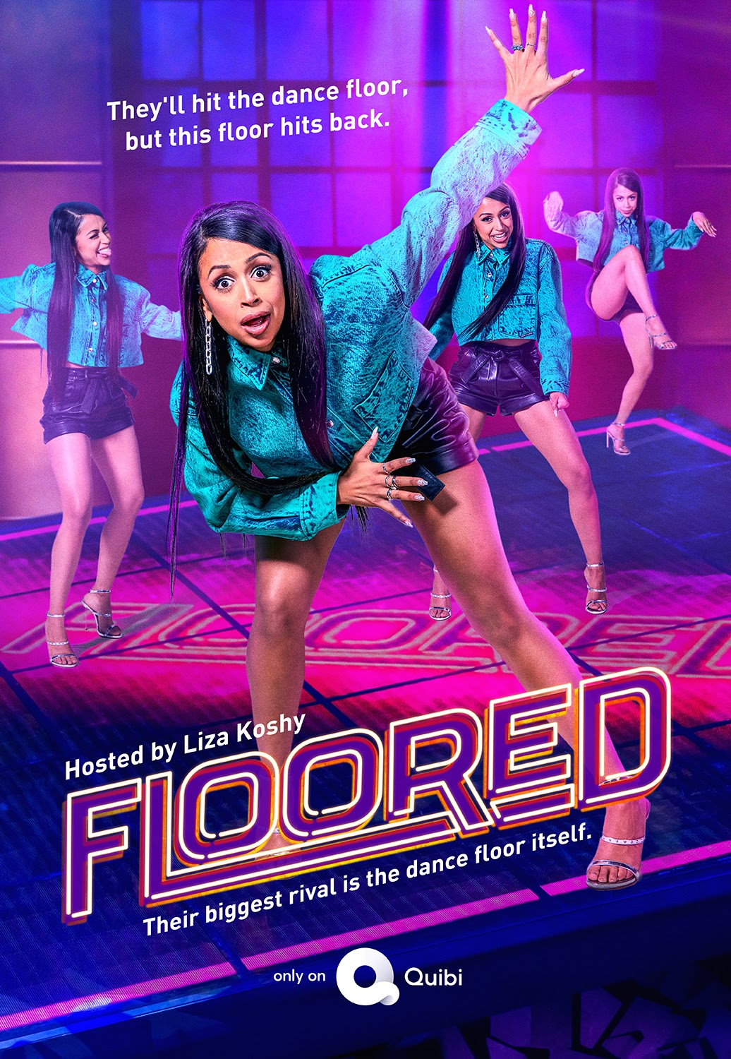Watch Movie floored-season-1