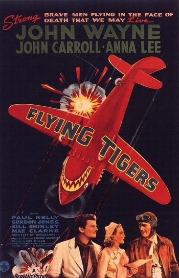 Watch Movie flying-tigers
