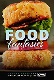 Watch Movie food-fantasies-season-1