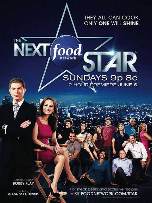 Watch Movie food-network-star-season-13
