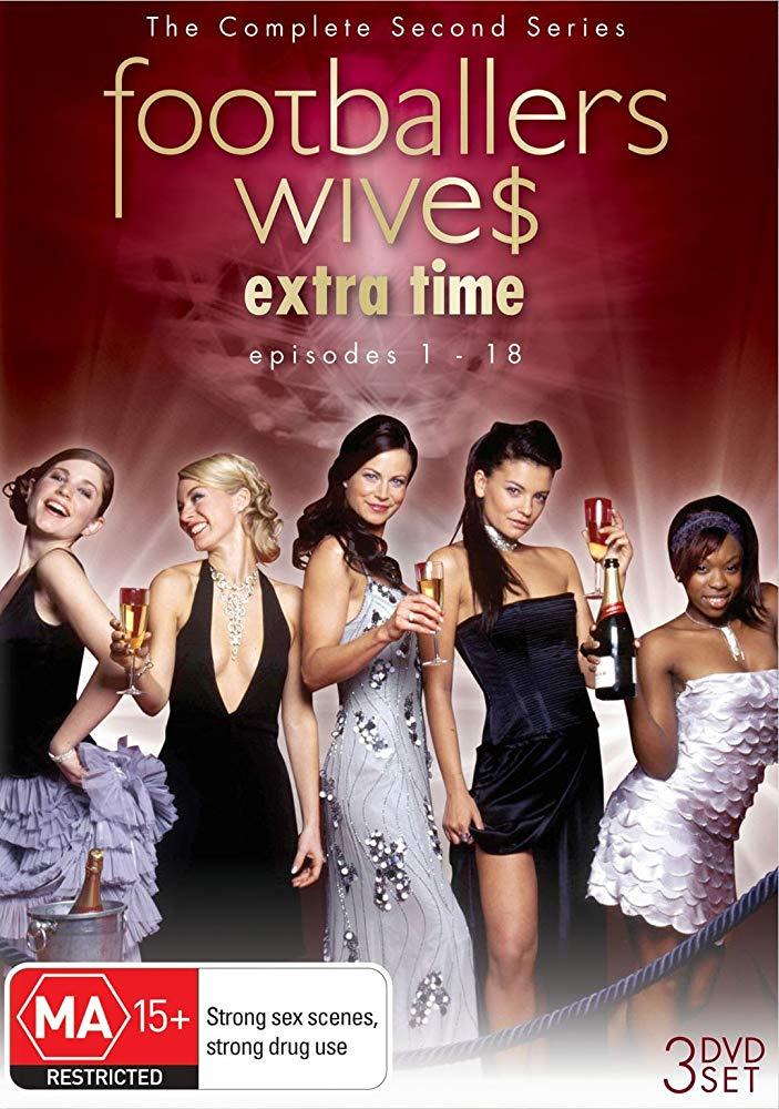 Watch Movie footballers-wives-season-3