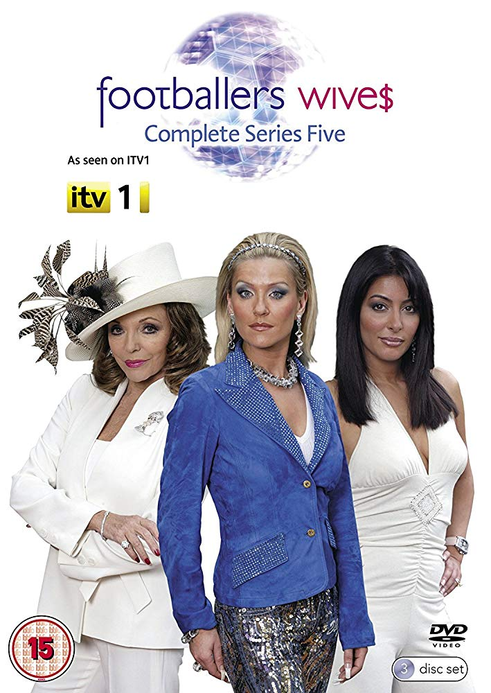 Watch Movie footballers-wives-season-5