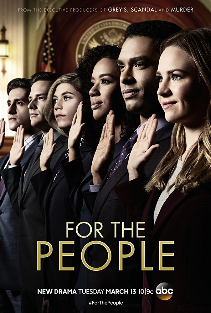 Watch Movie for-the-people-season-2
