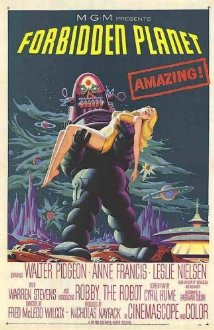 Watch Movie forbidden-planet