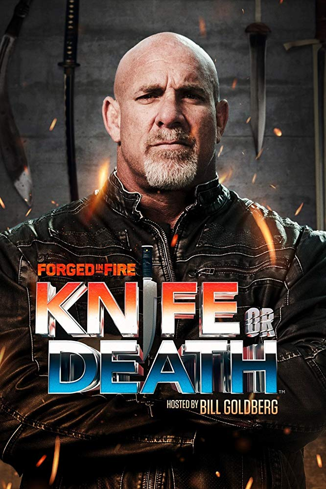 Watch Movie forged-in-fire-knife-or-death-season-2
