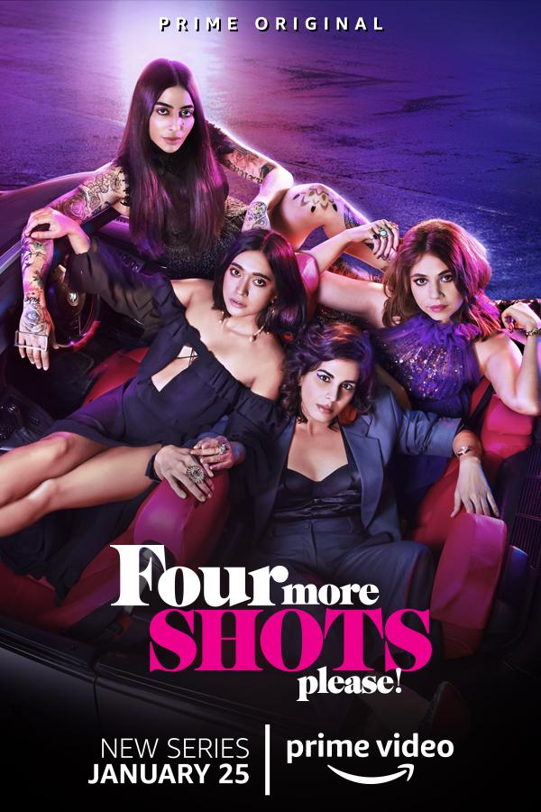 Watch Movie four-more-shots-please-season-1
