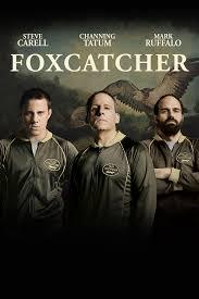 Watch Movie foxcatcher