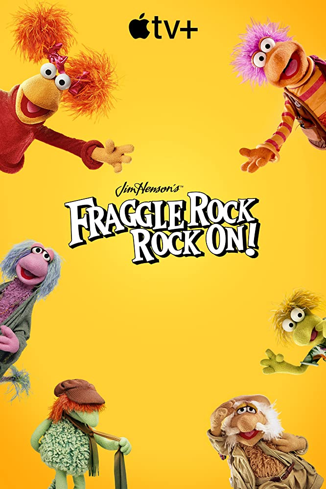 Watch Movie fraggle-rock-rock-on-season-1