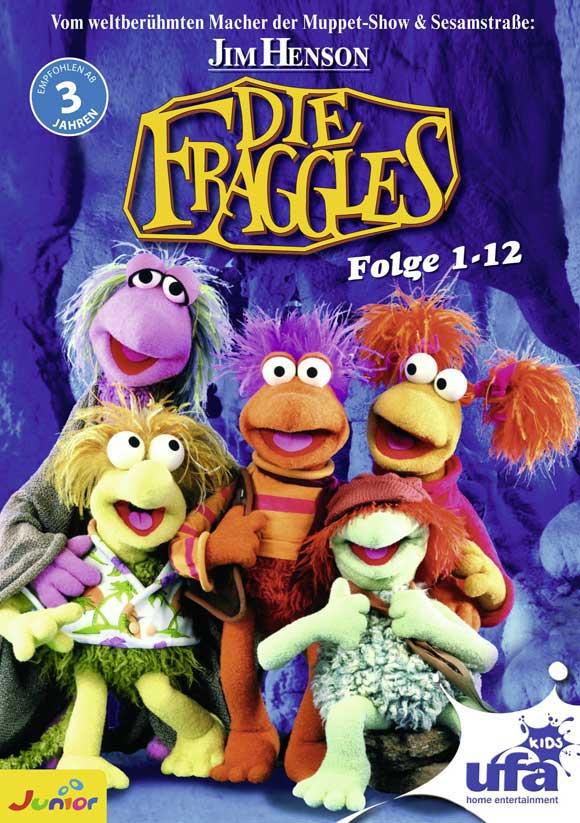 Watch Movie fraggle-rock-season-3