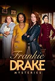 Frankie Drake Mysteries - Season 4