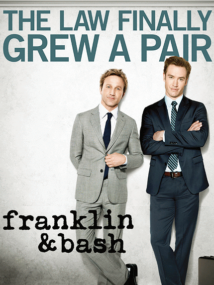Watch Movie franklin-and-bash-season-3