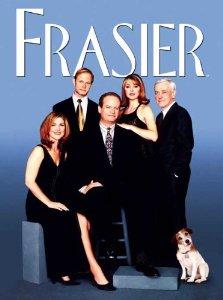 Watch Movie frasier-season-2