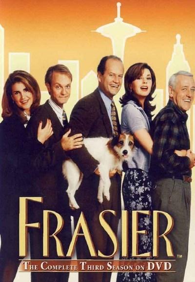 Watch Movie frasier-season-3
