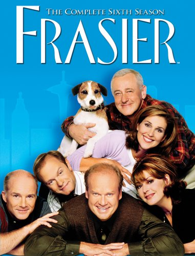 Watch Movie frasier-season-4
