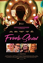Watch Movie freak-show