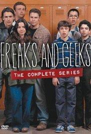 Watch Movie freaks-and-geeks-season-1