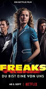 Watch Movie freaks-you-re-one-of-us