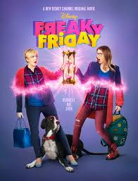 Watch Movie freaky-friday