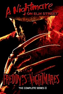 Watch Movie freddys-nightmare-season-2