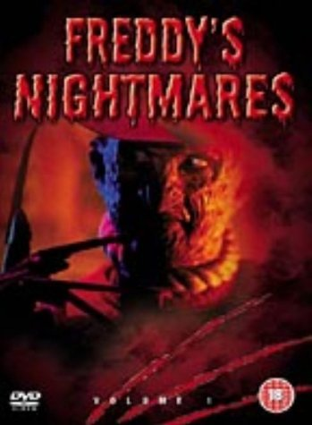 Watch Movie freddy-s-nightmares-season-1