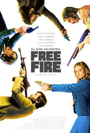 Watch Movie free-fire