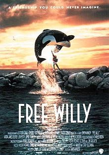Watch Movie free-willy