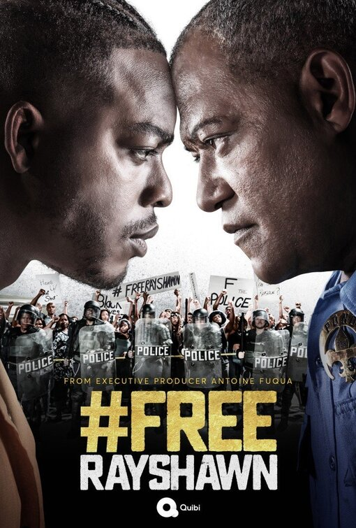 Watch Movie freerayshawn-season-1