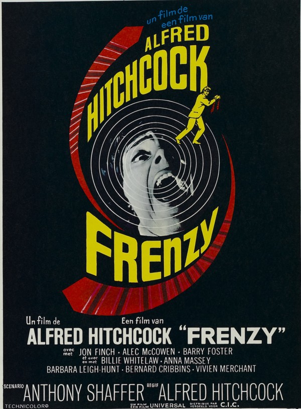 Watch Movie frenzy