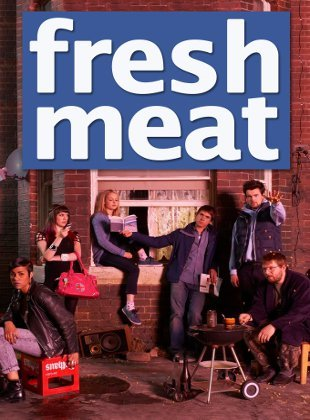 Watch Movie fresh-meat-season-4