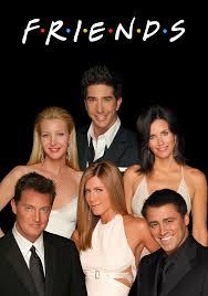 Watch Movie friends-season-4