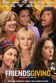 Watch Movie friendsgiving