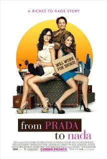 Watch Movie from-prada-to-nada