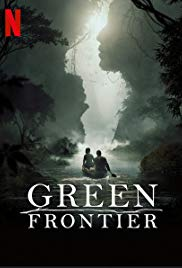 Watch Movie frontera-verde-season-1
