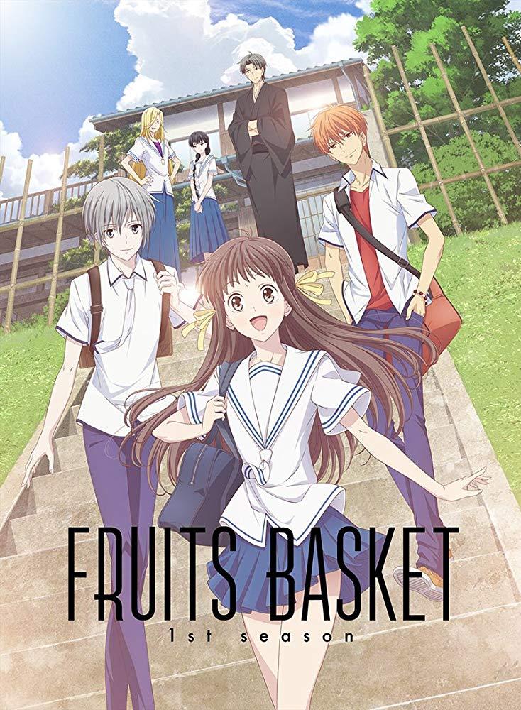 Watch Movie fruits-basket-2019-season-1