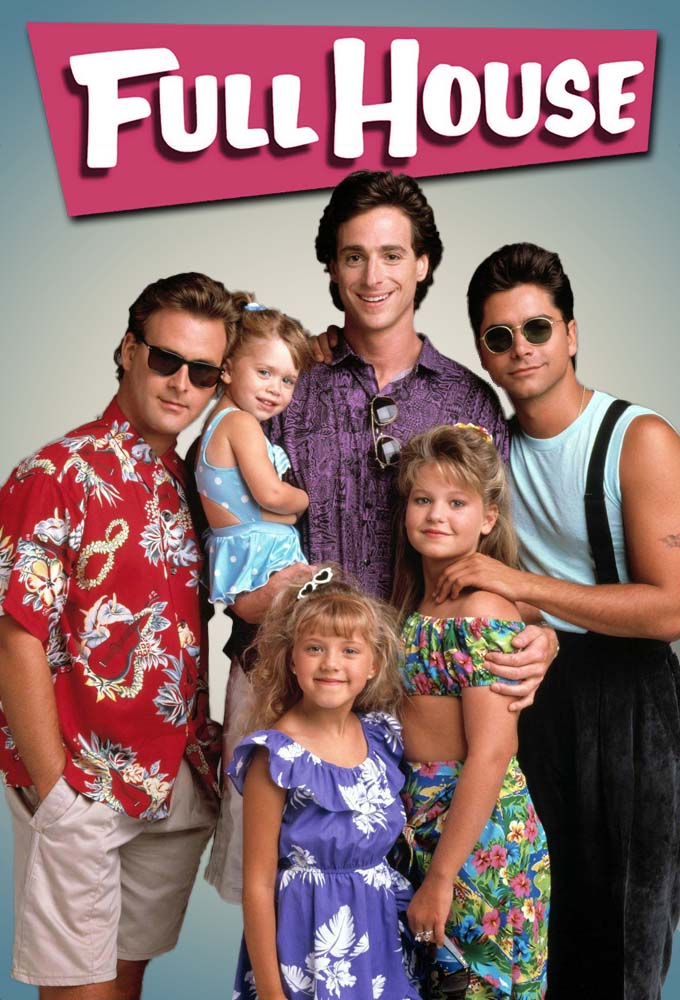 Watch Movie full-house-season-3