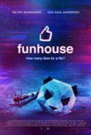 Watch Movie funhouse