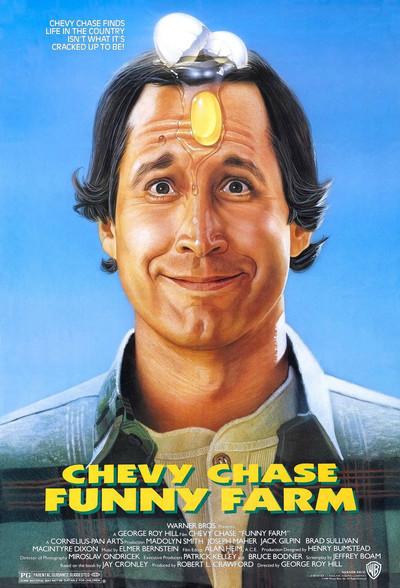 Watch Movie funny-farm