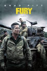 Watch Movie fury