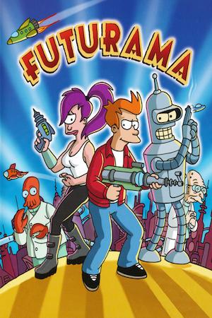 Watch Movie futurama-season-6