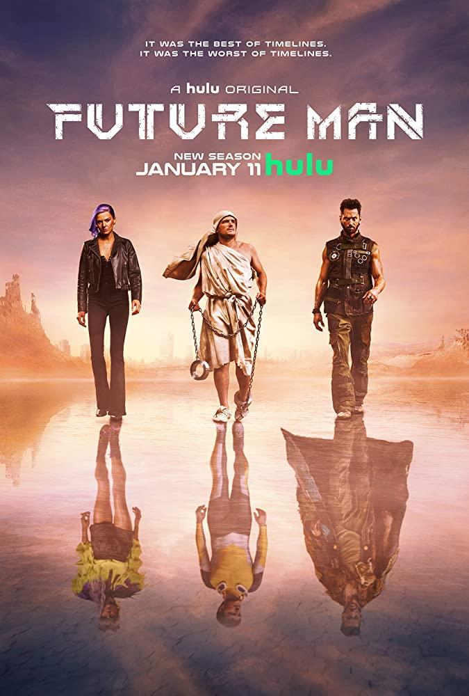 Watch Movie future-man-season-3